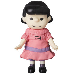 Lucy(CLOSED MOUTH) [UDF PEANUTS VINTAGE Ver. フィギュア]
