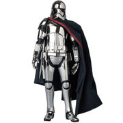MAFEX CAPTAIN PHASMA(THE LAST JEDI Ver.) [全高約170mm 可動フィギュア]