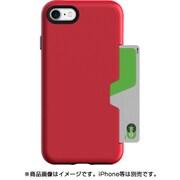 PHFGLTIP8-RD [PhoneFoam Golf iPhone 8ケース RD]