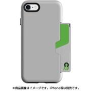 PHFGLTIP8-SV [PhoneFoam Golf iPhone 8ケース SV]
