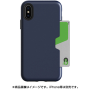 PHFGLTIPX-NV [PhoneFoam Golf iPhone Xケース NV]