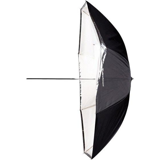26359 [アンブレラ シャロー ホワイト/トランスルーセント 105cm(2-in-1)]