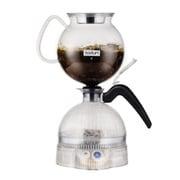 11744-01JP [ePEBO サイフォン式コーヒーメーカー]