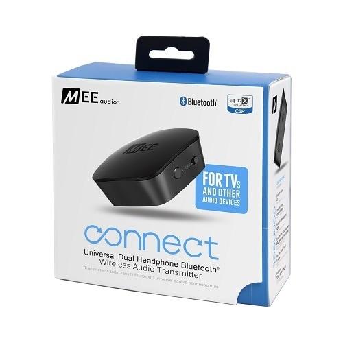 Connect AF-T1 (Universal Dual Bluetooth Wireless Audio Transmitter ) [Bluetoothワイヤレストランスミッター]