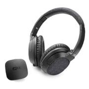 ワイヤレストランスミッターConnect T1M3 (Bluetooth Wireless Headphone System for TV) [Bluetoothワイヤレストランスミッター&ワイヤレスヘッドホンセット]