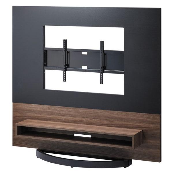 WA-8317 [56~65V型対応 テレビスタンド 壁面設置]