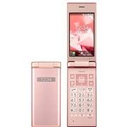 702KC DIGNO ケータイ2 ピンク [携帯電話]