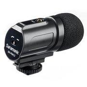 SR-PMIC2 [一眼レフカメラ用マイクロフォン(ステレオタイプ)]