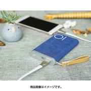 RO-PS-BL [モバイルバッテリー Powersack Type-CPowerBank10000mAh ブルー]