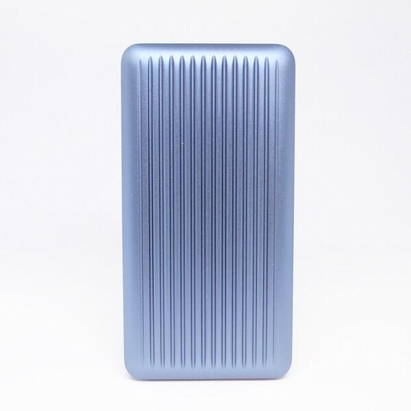 RO-EVO-BL [モバイルバッテリー Evo Type-CPowerBank10000mAh ブルー]