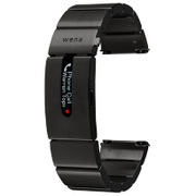 WB-11A/B [wena wrist pro Premium Black (ウェナリスト プロ プレミアムブラック)]