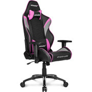 Overture Gaming Chair Pink [Overture ゲーミングチェア ピンク]