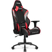 Overture Gaming Chair Red [Overture ゲーミングチェア レッド]