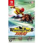 ウィニングポスト8 2018 HAC-P-ALECA [Nintendo Switchソフト]