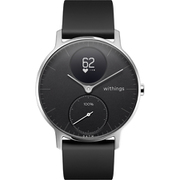 HWA03-36BLACK-ALL-JP [Nokia Steel HR 36mm Black]