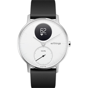HWA03-36WHITE-ALL-JP [Nokia Steel HR 36mm White]