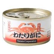 カニ缶(ピンク身) 60g
