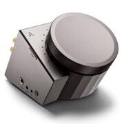 DAM11-ACRO-L1000-SLV [Astell&Kern ACRO L1000 Gun Metal DAC内蔵ヘッドホンアンプ&スピーカー出力搭載]
