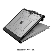 UAG-SFBKUNIV-IC [URBAN ARMOR GEAR社製Surface Book 2用ケース Plasma Case アイス]