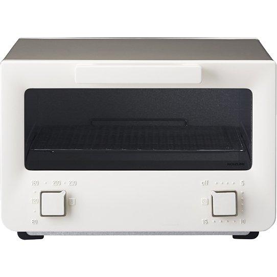 KOS-1213/W [オーブントースター ホワイト]