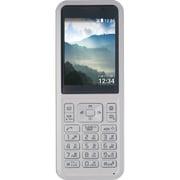 Simply (WH) ホワイト [携帯電話]