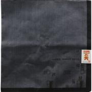 OT-MR-HC01 [スーパーマリオ ハンカチ ブラック]