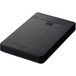 LGB-PBPU3 [USB3.1 Gen1(USB3.0)対応2.5インチハードディスクケース]