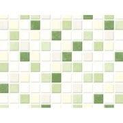 テーブルデコレーション モザイクタイル GR 90cm×150cm [マット・シート]