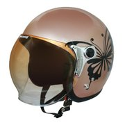 NEW CHEER BUTTERFLY BROWN