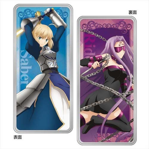Fate/stay night Heaven's Feel モバイルバッテリー 5000mAh ver.2 [キャラクターグッズ]