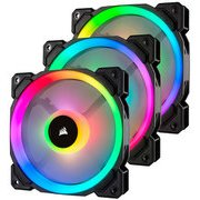 CO-9050072-WW [ケースファン LL120 RGB 3Fan Pack with Lighting Node PRO]