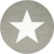 AB00305 [ラグマット Stars sand 75×75 cm]