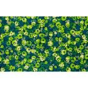AB00366 [ラグマット Punilla green 110×175 cm]