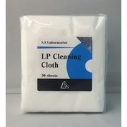 CLEANING CLOTH MK2 レコード・クリーニング・クロス