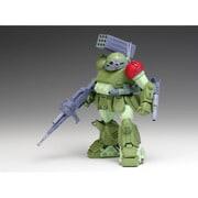 BK-224 スコープドッグ レッドショルダーカスタム PS版 [装甲騎兵ボトムズ 1/35スケール キャラクタープラモデル 2021年8月再生産]