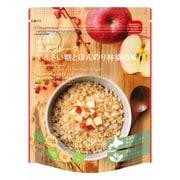 穂の恵 玄米フレーク てんさい糖とほんのり林檎の味 150g