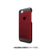 INO METAL BR3 iPhone8/7用ケース WINE RED
