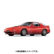 55496 [1/24 ザ・モデルカー No.64  マツダ FC3S サバンナRX-7 '89]