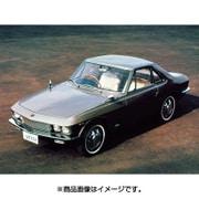 55502 [1/24 ザ・モデルカー No.66 ニッサン CSP311 シルビア '66]