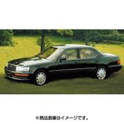 55519 [1/24 ザ・モデルカー No.72 トヨタ UCF11 セルシオ4.0C仕様Fパッケージ '92]