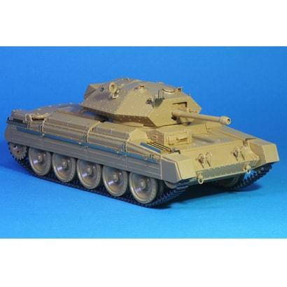 P35-137 クルセーダーMk.I/Mk.II/MkIII エッチングパーツ (タミヤ イタレリ用) [1/35 エッチングパーツ]