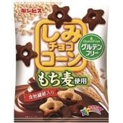 しみチョココーン もち麦使用 54g