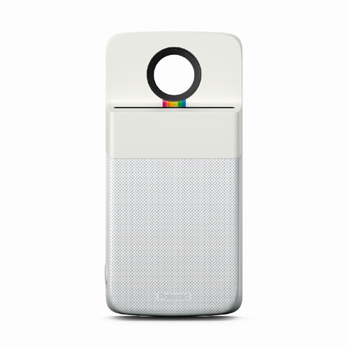 PG38C02068 [Moto Mods Polaroid インスタシェア・プリンター ホワイト]