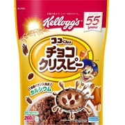 チョコクリスピー袋 260g
