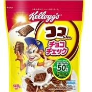 チョコチェック袋 140g