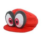 スーパーマリオオデッセイ キャッピー (マリオの帽子) [W28×D37×H10cm]