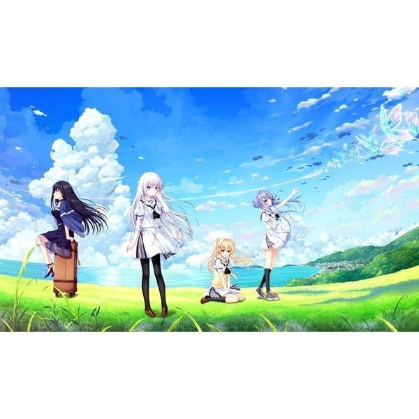Summer Pockets [PCゲームソフト]