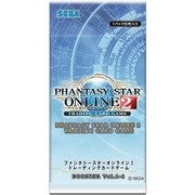 PHANTASY STAR ONLINE 2 TRADING CARD GAME EP エピソード1-1 [トレーディングカード]