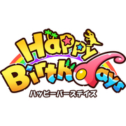 Happy Birthdays [Nintendo Switchソフト]