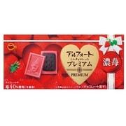 限定 アルフォートミニチョコレート プレミアム濃苺SP 12個